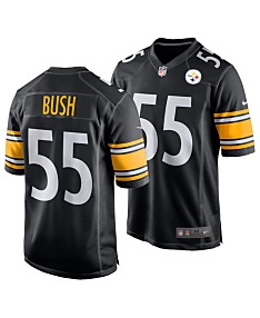 quality design 8699c 76a14 Pittsburgh Steelers Jerseys - Macy's