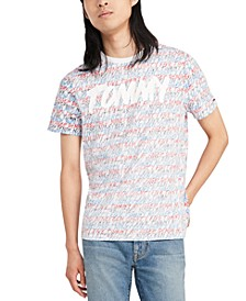 Men's Rhodes Graphic T-Shirt