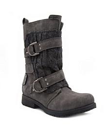 Jolla Boots