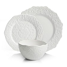 Madeira Heritage 3-Piece Place Setting