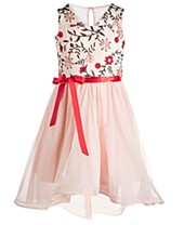 18 Plus Girls\' Dresses - Macy\'s