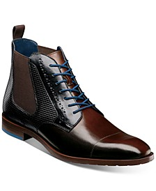 Men's Rigby Cap-Toe Boots