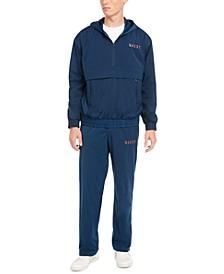 Men's Rebel Windbreaker & Track Pants