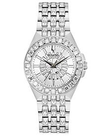 Women's Phantom Stainless Steel Bracelet Watch 32mm