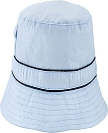 Bubzee Toddler Boys and Girls Pocket Sun Hat