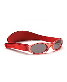 Toddler Boys and Girls Original Wrap Around Sunglasses