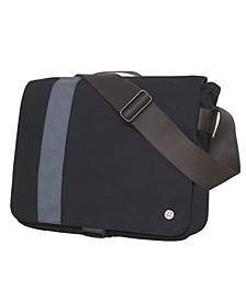 Astor Medium Shoulder Bag with Back Zipper