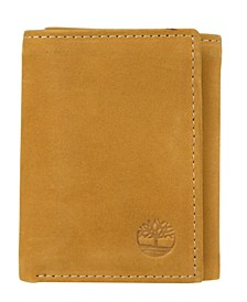 Icon Boot Trifold Wallet
