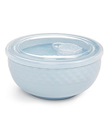 Ceramic Bowl & Lid, Created for Macy's