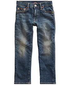 Toddler Boys Sullivan Slim-Fit Jeans