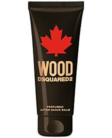 Men's Wood For Him After Shave Balm, 3.4-oz.
