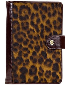 Leopard Chieiti Agenda