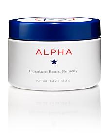 Raw American Alpha Signature Beard Remedy, 1.4 oz