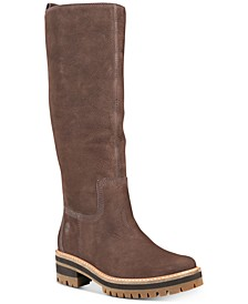 Women's Courmayeur Valley Leather Boots