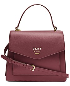 Whitney Top-Handle Satchel, Created for Macy's