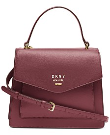 DKNY Whitney Top-Handle Satchel, Created for Macy's