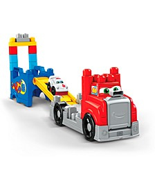 Mega Bloks Build & Race Rig