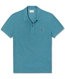 Lacoste Men's Slim-Fit Polo
