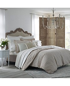 Le Haut Marais Bedding Collection