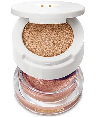Soleil Cream & Powder Eye Color by General