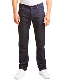 Lacoste Men's Slim-Fit Stretch Jeans