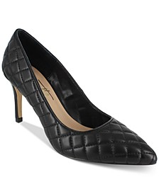 Serafina Pumps, Created for Macy's