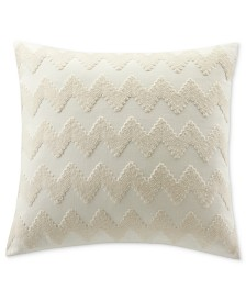 "Echo Mykonos 16"" Square Decorative Pillow"
