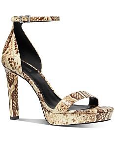 319de5b6df4 MICHAEL Michael Kors Shoes - Macy's