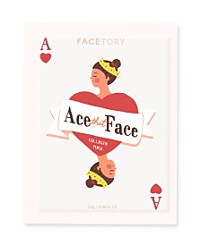 FaceTory Ace that Face Mask 5 Pack