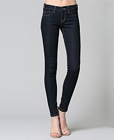 Flying Monkey Regular Rise Super Soft Skinny Jeans