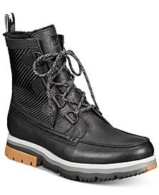 Men's Atlis Caribou Lux Waterproof Boots