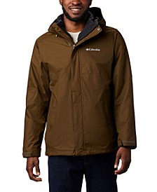 Men's Eager Air 3-in-1 Omni-Shield Jacket