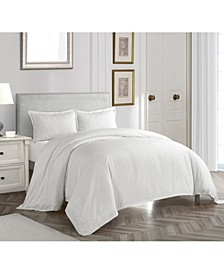 Somerset 3-Piece Comforter Sets
