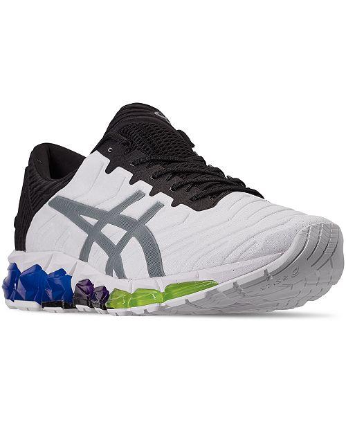 buy popular 7bd02 2fac4 Men's GEL-Quantum 360 5 Running Sneakers from Finish Line