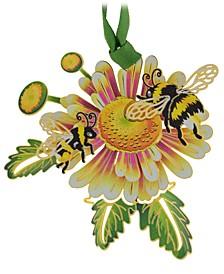 Bumble Bees Ornament