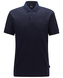 BOSS Men's Phillipson Slim-Fit Polo Shirt