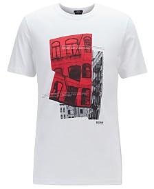 BOSS Men's Tessler Slim-Fit T-Shirt