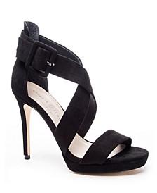 Foxie Platform Dress Sandals