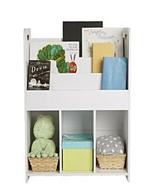 Toy and Book Organizer