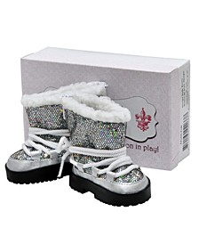 "Doll Shoes Clothing Accessory for 18"" Girl Dolls"
