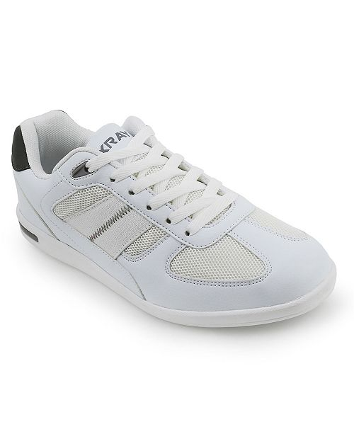 XRAY Men's Perlman Low-Top Sneaker