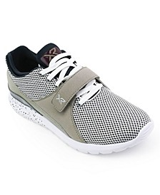 Men's End Runner Low-Top Sneaker