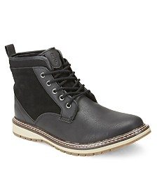 Reserved Footwear Men's Banks Mid-Top Boot