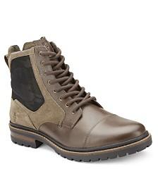 Reserved Footwear Men's Milburn Mid-Top Boot