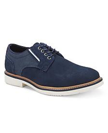Reserved Footwear Men's The Highfields Plain Toe Derby