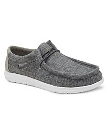 Men's The Aldous Low-Top Boat Shoe