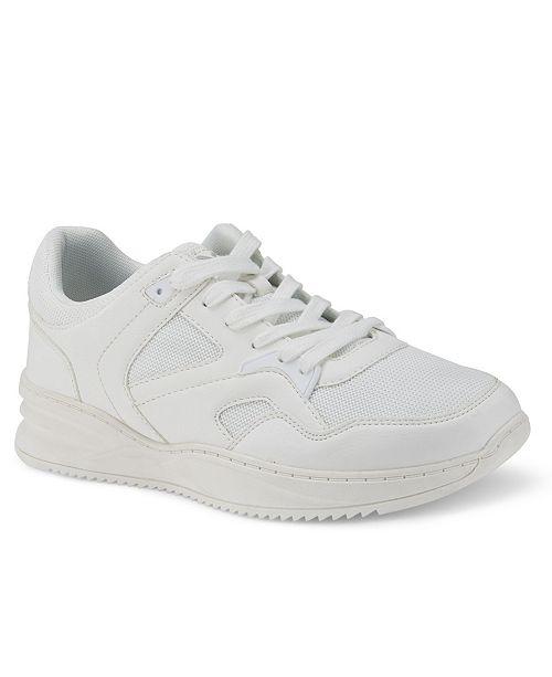 XRAY Men's The Guinea Sneaker Low-Top