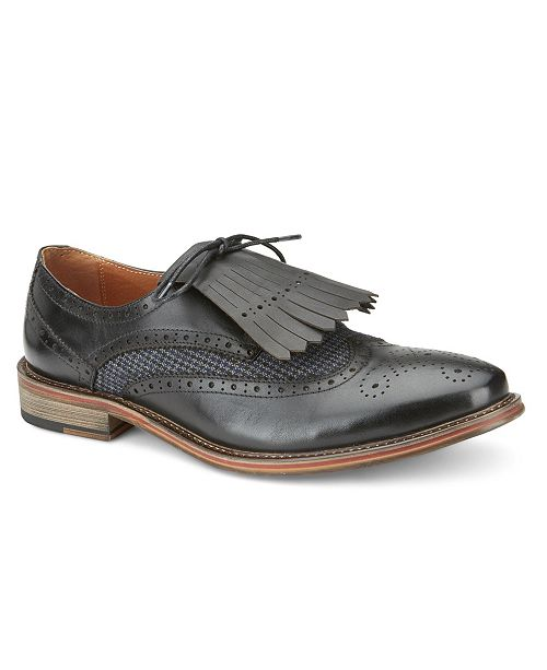 Vintage Foundry Co Men's The Kenyte Wingtip Dress