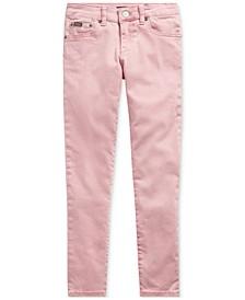 Big Girls Tompkins Skinny-Fit Jeans