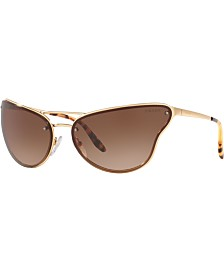 Prada CATWALK Sunglasses, PR 74VS 69